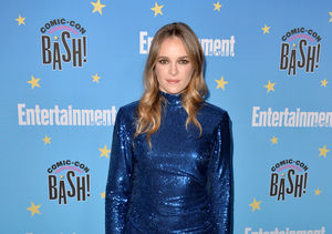 Danielle Panabaker Welcomes First Child