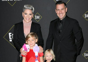 P!nk Says Relationship with Carey Hart Has Been Life-Changing