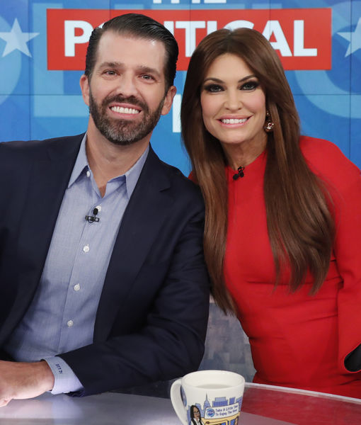Donald Trump Jr. on Why His Father Resonates with the People