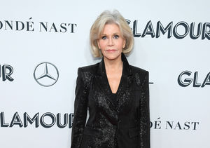 Jane Fonda Talks Being Arrested at Climate Change Protests
