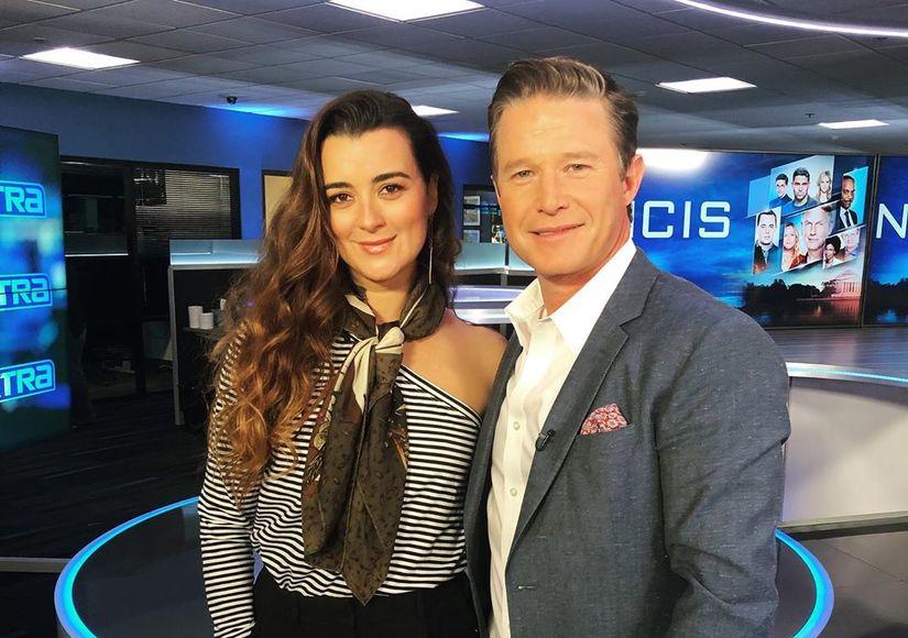 Cote de Pablo Talks 'NCIS' Return — How Much of Ziva David Will We Get?