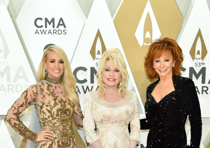 Pics! The 2019 CMA Awards