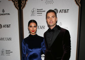 Roselyn Sanchez & Eric Winter: Her Secret to Keeping It Hot!