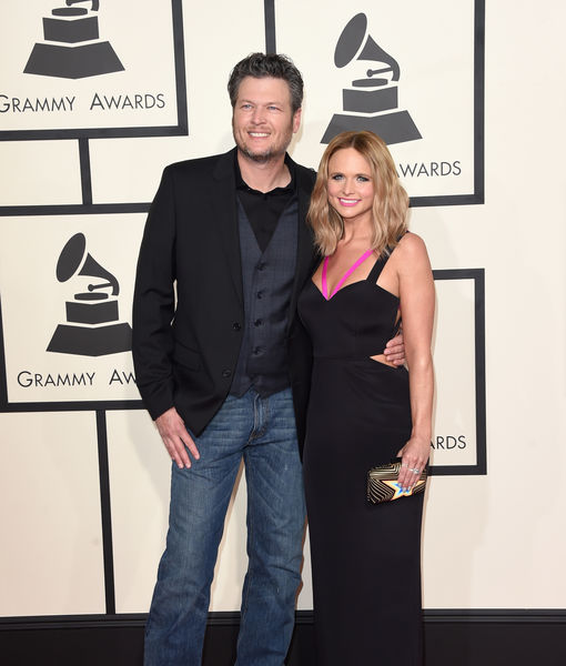 Did Miranda Lambert Diss Blake Shelton at the CMAs?