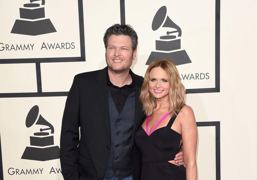 Did Miranda Lambert Diss Blake Shelton at the CMAs?