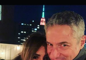 Reality Star Kelly Dodd Engaged to Fox News Correspondent Rick Leventhal —…