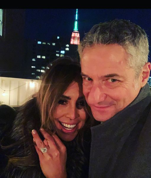 'RHOC's' Kelly Dodd Walks Us Through Her Proposal!
