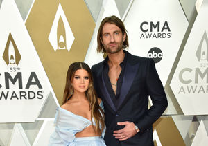 Maren Morris' Husband on What She Misses Most Now That She's Pregnant