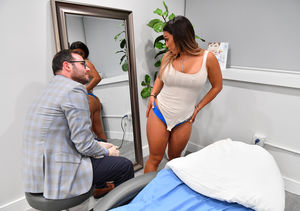 Jen Harley Shows Ronnie Ortiz-Magro What He's Missing with Her $30K…