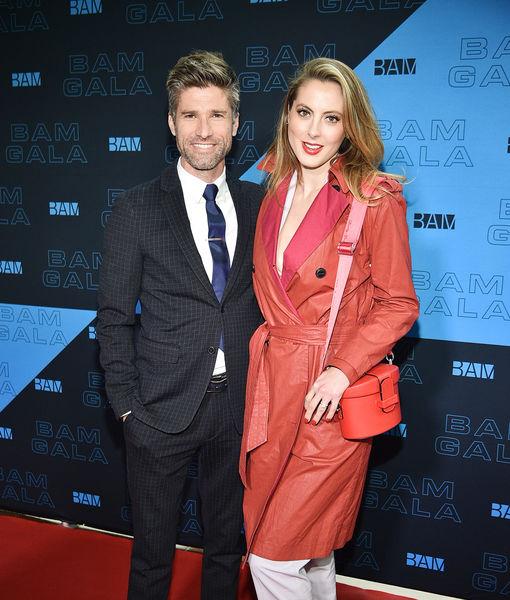 Pregnant Eva Amurri & Kyle Martino Split