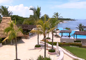 Mansions & Millionaires: A Look Inside Four Seasons Punta Mita