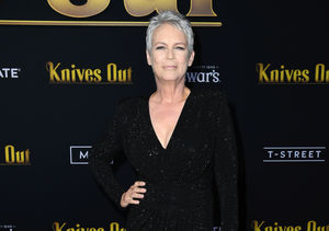 Jamie Lee Curtis' Secret to Staying Sober for More Than 20 Years