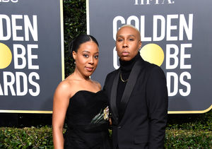 Lena Waithe Secretly Marries Alana Mayo in San Francisco