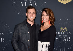 Phillip Phillips & Wife Hannah Welcome First Child