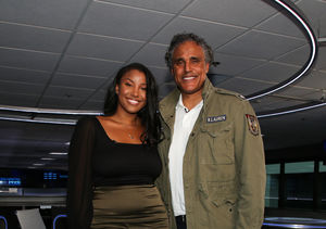 Rick Fox & Vanessa Williams' Daughter Sasha Is Beyond Ready for Her Film…