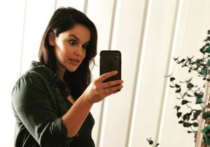 'Brooklyn Nine-Nine' Star Melissa Fumero Is Expecting Baby #2 — See Her Bump!
