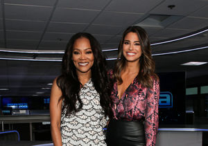 How Robin Givens Plans to Celebrate Thanksgiving