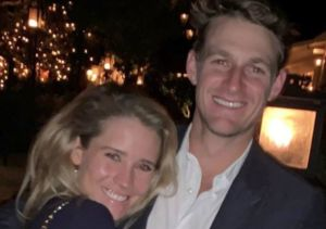 Kathie Lee Gifford's Daughter Cassidy Gets Engaged