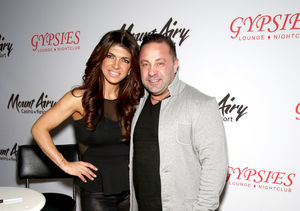 Teresa & Joe Giudice Separate After 20 Years of Marriage