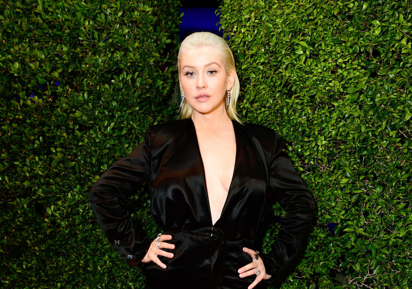 Christina Aguilera, Green Day & Post Malone to Perform at American Music…