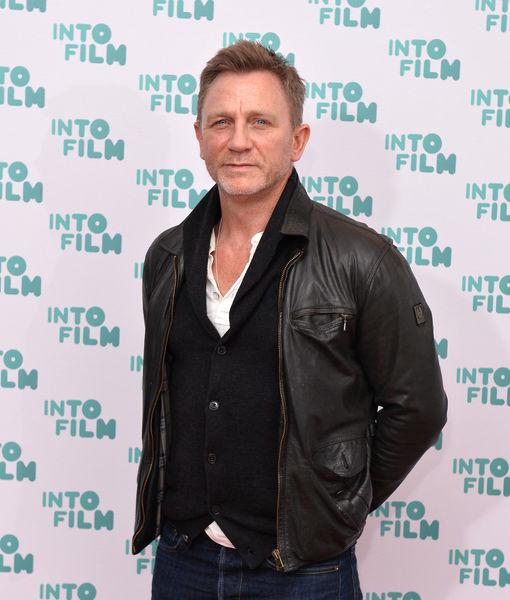 Daniel Craig on Emilia Clarke Possibly Playing Bond, Plus: How Jamie Lee Curtis…