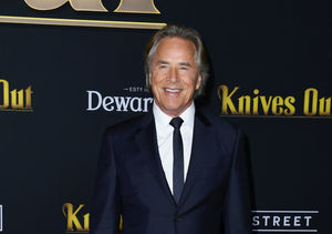 Don Johnson Talks Elaborate Thanksgiving Day Pranks and Favorite Dishes