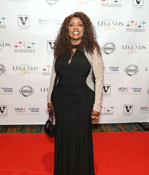 Gloria Gaynor Reveals the Significance of Her New Album 'Testimony'