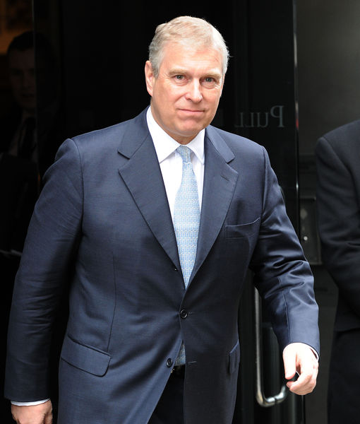 Prince Andrew Makes Major Announcement Amid Jeffrey Epstein