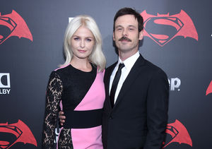 Scoot McNairy & Whitney Able Split
