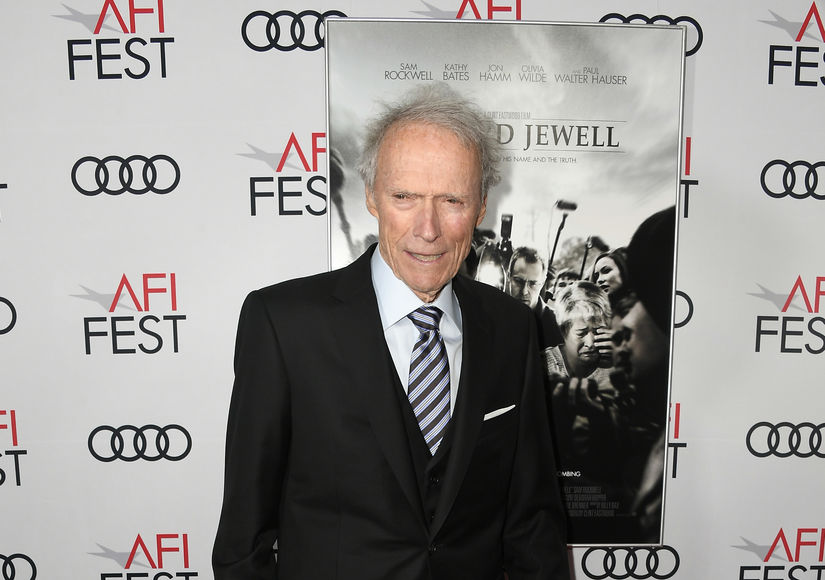 Why 'Richard Jewell' Director Clint Eastwood Has 'Never Sent an Email'