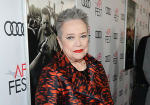 Kathy Bates' Emotional Interview: 'I'm Grateful That I'm…