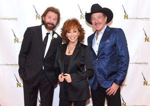 Win It! A Pair of Tickets to See Reba McEntire, Brooks & Dunn and…