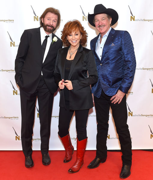 Win It! A Pair of Tickets to See Reba McEntire, Brooks & Dunn and Dwight…