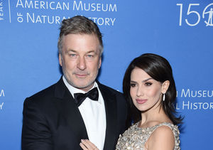 Alec & Hilaria Baldwin Talk 'Magical' Christmas Plans