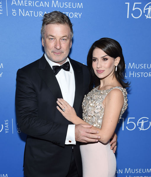 How Alec & Hilaria Baldwin Are Coping After Miscarriage