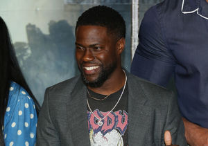 Kevin Hart Gives Update on Baby #4