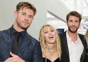 Family Feud! Chris Hemsworth's Wife Elsa Shades Miley Cyrus