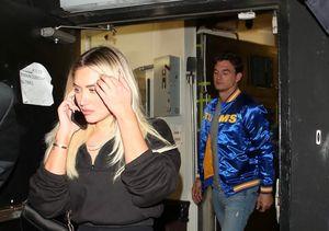 Is Tyler Cameron Dating Kylie Jenner's BFF Anastasia Karanikolaou?
