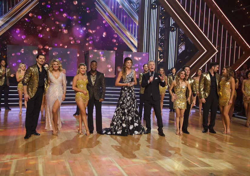 'Dancing with the Stars' Finale! The Season 28 Winner Is...