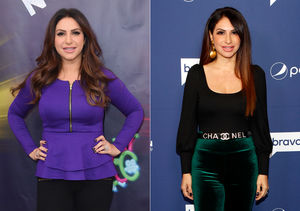 'RHONJ' Star Jennifer Aydin Undergoes Tummy Tuck After Weight Loss