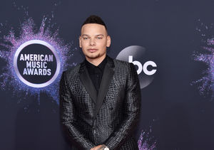 Kane Brown Talks Getting Lost in Woods for 7 Hours and Having to Call Police