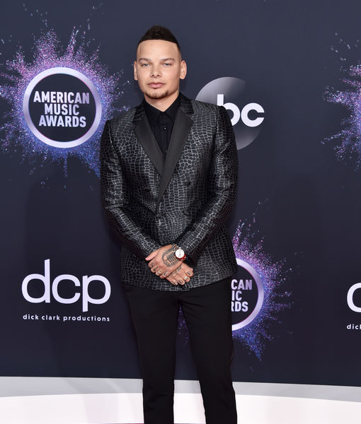 Kane Brown Dishes on Fatherhood, Says He Wants More Kids, Plus: His iHeart…