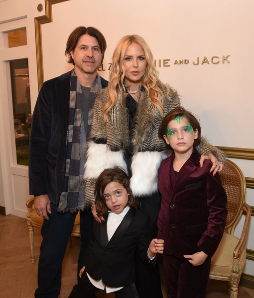 Rachel Zoe Talks New Children's Line, Plus: Her Tips for Styling Your Kids