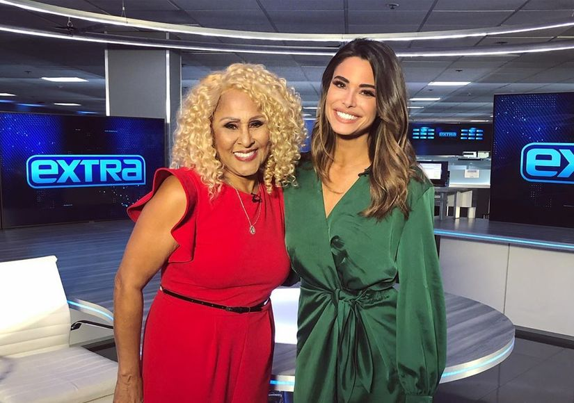 'Queen of Christmas' Darlene Love Dishes on Her Holiday Traditions