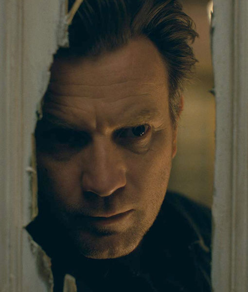 How Ewan McGregor Connected with His Character in 'The Shining' Sequel…