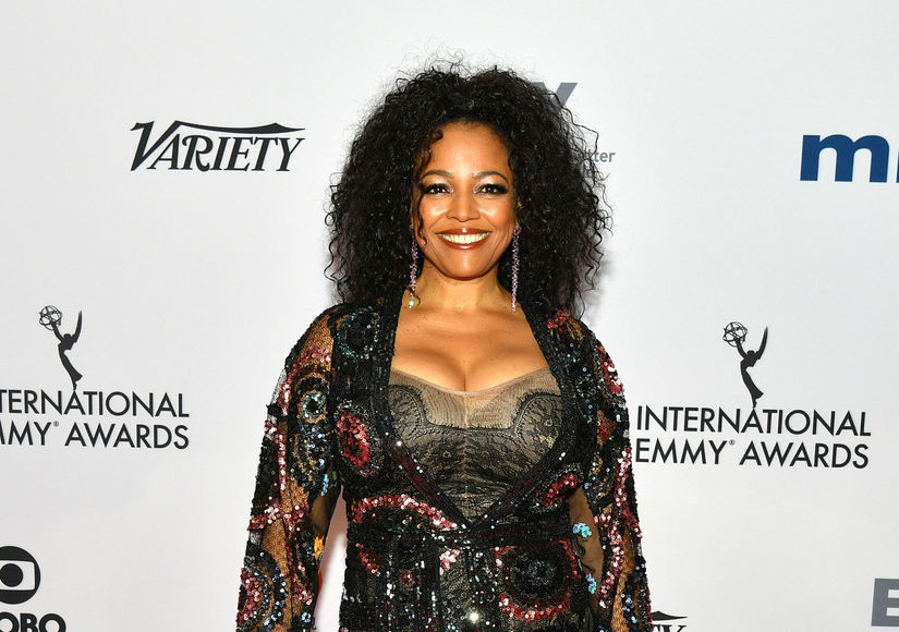 How Kim Fields Got 'Facts of Life' Co-Stars Involved in Her Holiday Movie