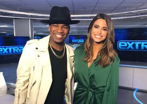Ne-Yo Explains Why His Hat Collection Is a Problem