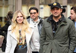 Avril Lavigne & Billionaire BF Phillip Sarofim Split
