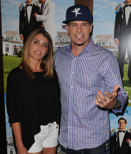 Vanilla Ice & Wife Laura Finalize Divorce After More Than 20 Years of…
