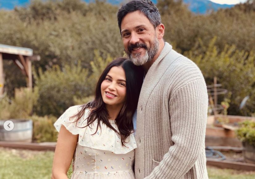 Jenna Dewan Gives Pregnancy Update, Plus: Her New Matchmaker Show with a Twist